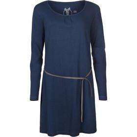 Elkline Feelgood - Vestidos y faldas Mujer - azul